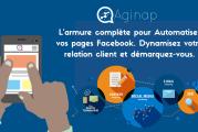 AGINAP, l'Application sûre pour Automatiser et Booster votre Marketing sur Facebook