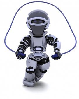 TutoBot, le robot de TUTOGENIE.