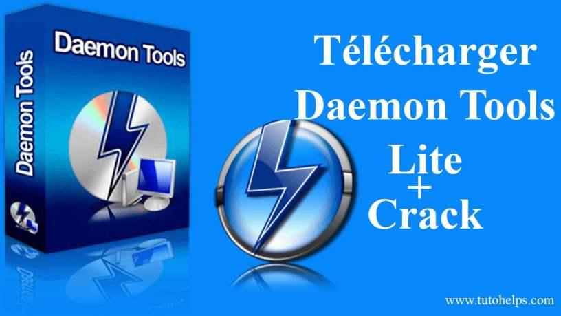Download Daemon tools lite