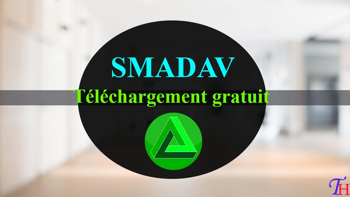 Smadav 2020 Gratuit 14.3 complet – Télécharger pour Windows [Dernière version]