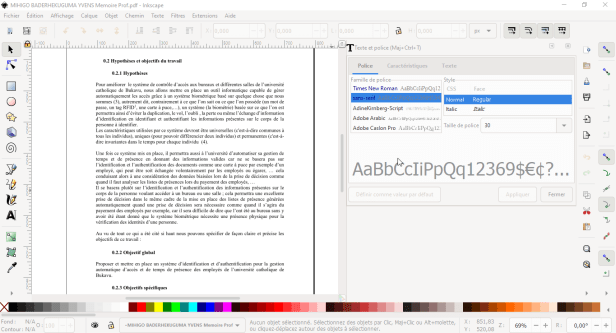 Edit a PDF file for free