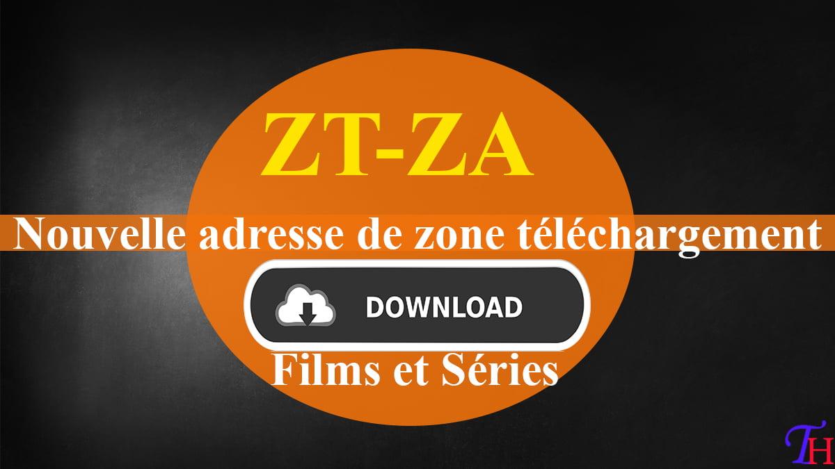 Zone Téléchargement : La Nouvelle Adresse en 2021