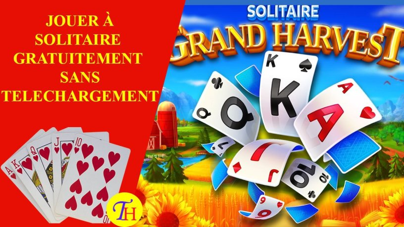 jeu de carte solitaire gratuit