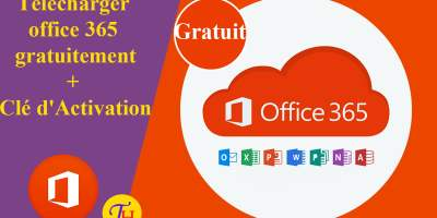 Télécharger office 365 gratuitement