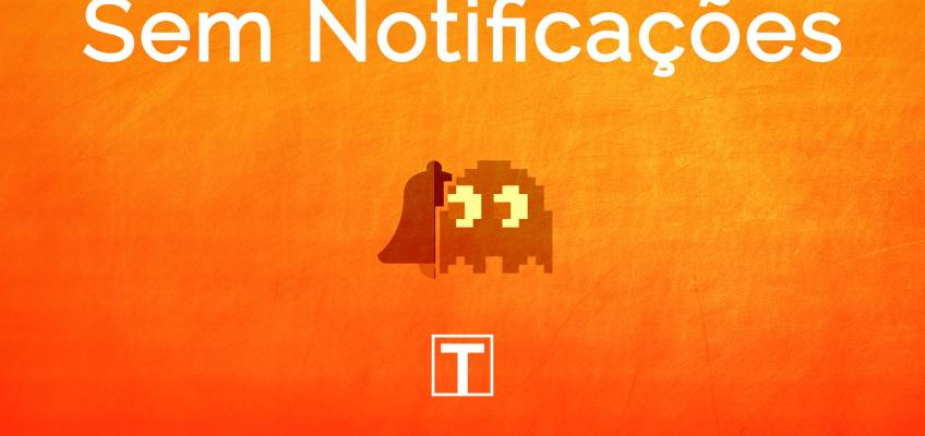 Notificações no Chrome (Android)