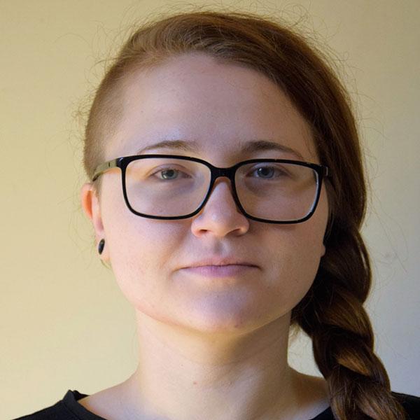 Salome Heim<br>Mathematik und Physik