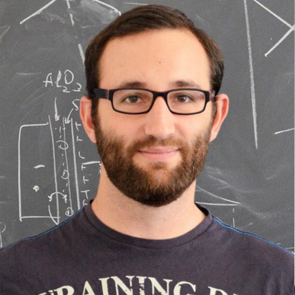 Fabian Müller<br>Physik und Mathematik