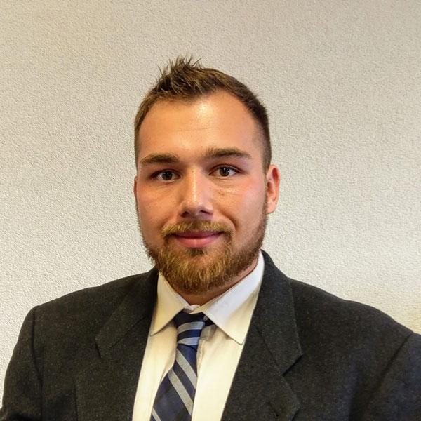 David Pipola Rechnungswesen, Wirtschaft und Recht, Geschichte (Projektleiter in Basel)