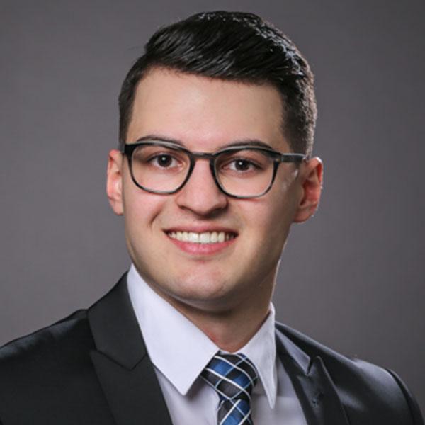 Lorik Pajaziti – Mathematik, Rechnungswesen