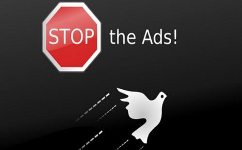 CaraMenghilangkan Iklan Android