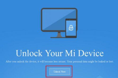 Cara Mudah Unlock Bootloader Xiaomi Mi A1 yang Sukses dan Cepat