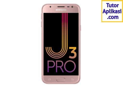Cara Flash Samsung Galaxy J3 Pro SM-J330G (Sukses 100%) dan Download Firmware