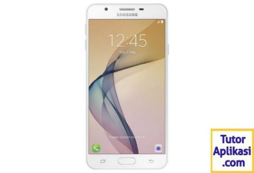 Cara flashing Samsung Galaxy terbaru