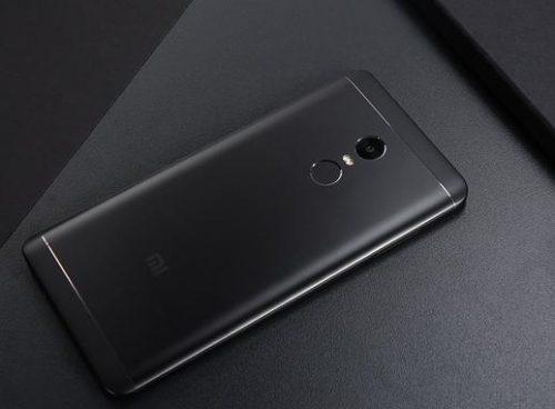 "Cara Unlock Bootloader Xiaomi Redmi Note 4X ""Mido"" (Sukses 100%)"
