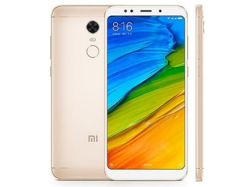 Cara Root Xiaomi Redmi Note 5 (Sukses 100%) Dan Install TWRP Recovery