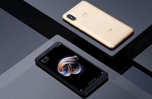 Cara Flash Xiaomi Redmi Note 5 Pro (Hanya 10 Menit) Sukses 100%