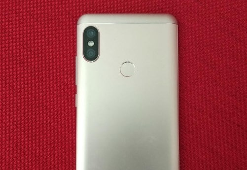 Cara Root Xiaomi Redmi Note 5 Pro (Sukses 100%) Dan Install TWRP Recovery