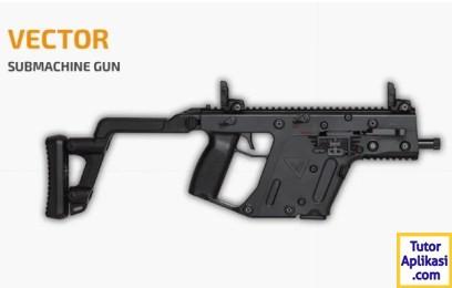 Guide Attachment Senjata PUBG Mobile