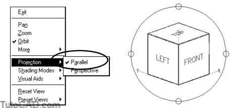 Introduction To 3DORBIT