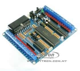 PSC28A - Controlling MD10C and MDS40A