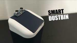 Smart Dustbin