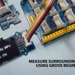 Measure Surrounding Pressure Using Grove Beginner Kit