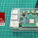 Raspberry Pi Node-RED