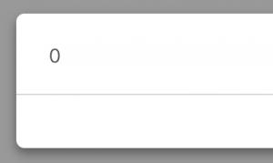 Convert NaN to 0 in JavaScript