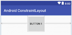 Android ConstraintLayout ratio