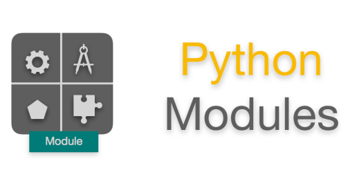 Python Modules | Import Custom and Builtin example