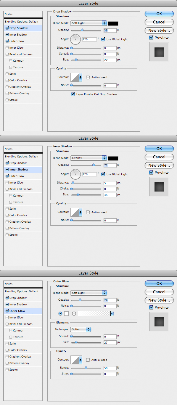 Add These Layer FX