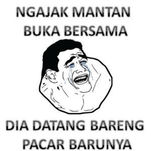 DP BBM Bulan Puasa Ramadhan bukber