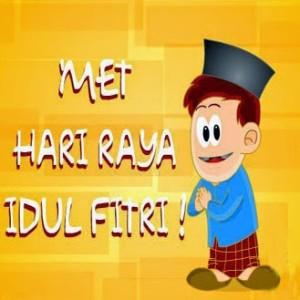 DP BBM Bulan Puasa Ramadhan met hari raya idul fitri