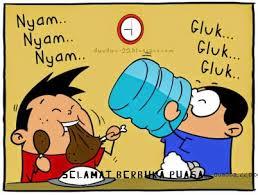 DP BBM Bulan Puasa Ramadhan selamat berbuka