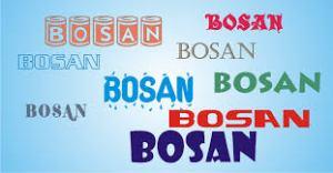 DP BBM Bosan