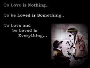 Gambar dp bbm ungkapan kata cinta romantis