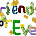 Kumpulan DP BBM Kata Bijak Persahabatan Sejati Terbaik & Terbaru