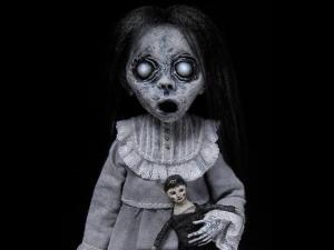 Meme hantu paling menakutkan