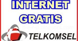 Trik internet gratis telkomsel