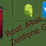 Cara Root Asus Zenfone GO ke Versi Terbaru Tanpa Resiko