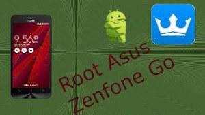 Cara root asus zenfone go tanpa pc