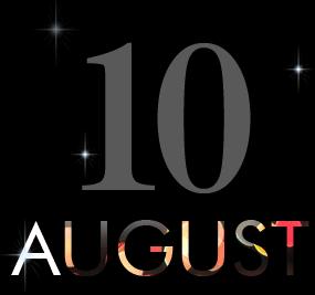 Gambar DP BBM Welcome Agustus Tanggal 10
