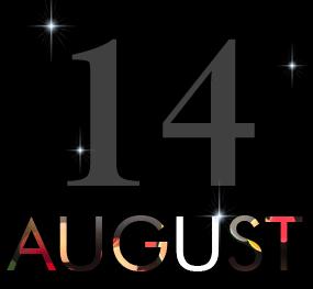 Gambar DP BBM Welcome Agustus Tanggal 14