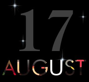 Gambar DP BBM Welcome Agustus Tanggal 17