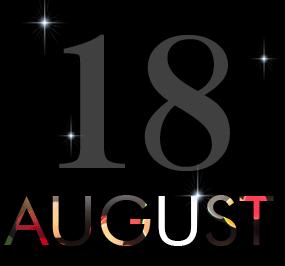 Gambar DP BBM Welcome Agustus Tanggal 18