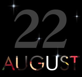 Gambar DP BBM Welcome Agustus Tanggal 22