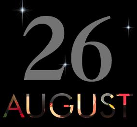 Gambar DP BBM Welcome Agustus Tanggal 26