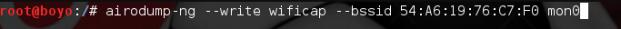 cara hack website menggunakan kali linux