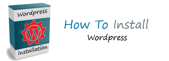 Tutorialdeep Install Wordpress
