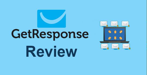 GetResponse Review main banner